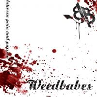 Weedbabes Album - Between Pain and Passion
